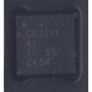 TI CD3211A0RGPR QFN20 IC