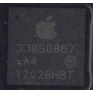 APPLE IPHONE4 338S0867-A4 POWER IC