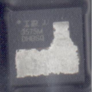 IOR IR3575MTRPBF IC