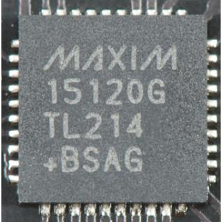 MAXIM MAX15120G QFN40 IC