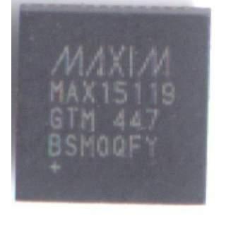 MAXIM MAX15119 QFN48 IC