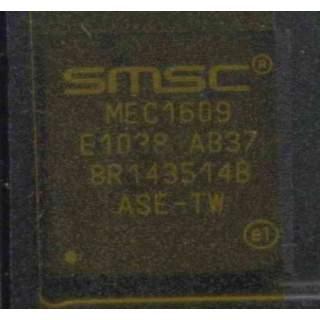SMSC MEC1609 BGA IC
