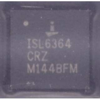 INTERSIL ISL6364CRZ QFN48 IC