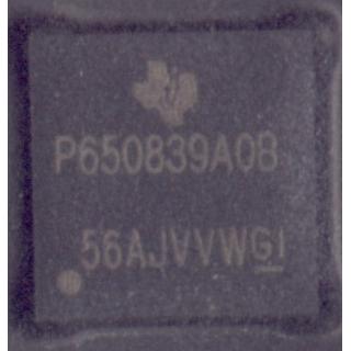 TI P650839A0B IC