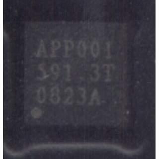 O2Micro APP001LN-A-0 APP001 APP001A WQFN20 IC