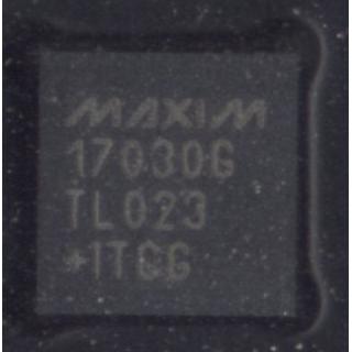 MAXIM MAX17030G IC