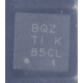 TI OPA2333A BQZ IC