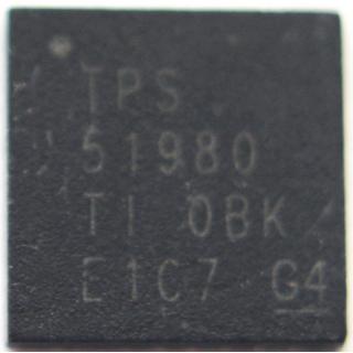 TI TPS51980 QFN32 IC