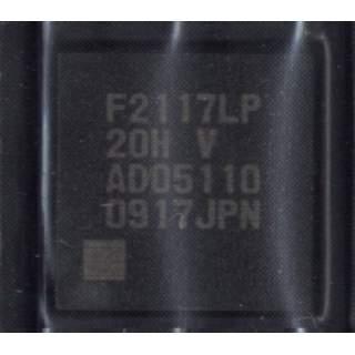RENESAS H8S/F2117LP20H V BGA IC Chip