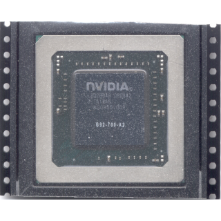 Видео чип nVidia G92-700-A2, нов, 2008