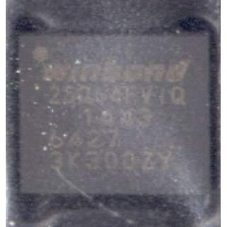 WINBOND W25Q64FVIQ WSON BIOS IC
